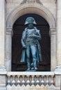 Estatua París Francia