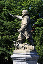 Statue Of Piet Heyn, Delfshaven, The Netherlands