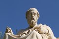 Estatua de en grecia
