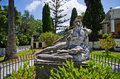 Statue Of Wounded Achilles, Co...