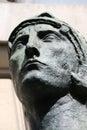 Staty Of Antoine Bourdelle