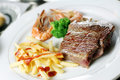 Steak package eastphoto tukuchina food and drink Royalty Free Stock Photo