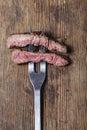 Steak Royalty Free Stock Photo