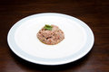 Steak tartare Royalty Free Stock Photos