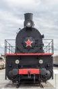 The Steam Engine Exhibit Histo...