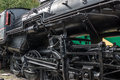 Steam Power Royalty Free Stock Photo