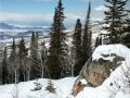 Steamboat, Colorado Royalty Free Stock Images