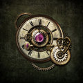 Steampunk Medley Royalty Free Stock Photos