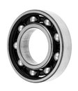 Steel ball bearing Royalty Free Stock Photos