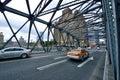 Steel Bridge & Broadway Mansions, Shanghai