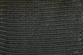 Steel chainmail knight fragment background Royalty Free Stock Images