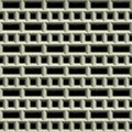 Steel grate Royalty Free Stock Images