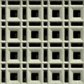 Steel grate Royalty Free Stock Image