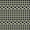 Steel grate Royalty Free Stock Photo