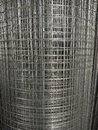 Steel grating surface