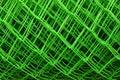 Steel green net Royalty Free Stock Photo