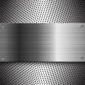 Steel metal abstract background texture for Stock Images