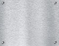 Steel Metal Plate Texture Back...