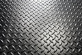 Steel plate Royalty Free Stock Photo