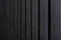 Steel pole Line black pattern