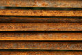Steel rods Stock Photos