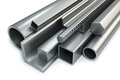 Steel rolled products