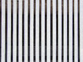 steel strips Royalty Free Stock Photo