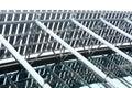 Steel structures building