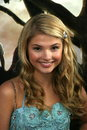 Stefanie scott at the flipped los angeles premiere arclight hollywood ca Royalty Free Stock Image