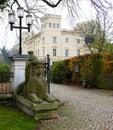 Schloss Von