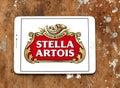 Stella artois beer logo