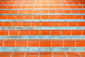 Step line surface background with orange colour Stock Images