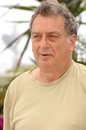 Stephen Frears Royalty Free Stock Image