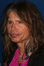Steven Tyler Royalty Free Stock Photo