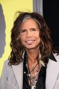 Steven Tyler,The Darkness Royalty Free Stock Photos