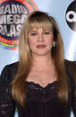 Stevie nicks singer at the radio music awards at the aladdin hotel casino las vegas oct paul smith featureflash Royalty Free Stock Photography