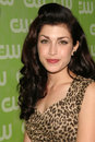 Stevie ryan cw summer tca press tour pacific design center los angeles ca Stock Photo