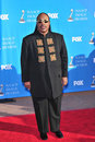 Stevie Wonder Royalty Free Stock Photo