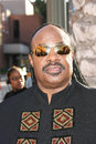 Stevie wonder at the th annual naacp image awards shrine auditorium los angeles ca Stock Photography