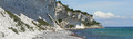 Stevns Cliff, Denmark