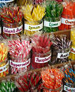 Stick Candy Royalty Free Stock Photo