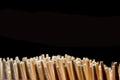 Sticks Background