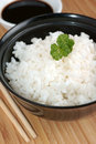 Sticky rice Royalty Free Stock Images