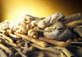 Still Life with bread Royalty Free Stock Photo