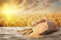 Vida trigo