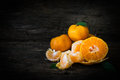 Still life oranges fruit on texture wood the orange has more utility for example diet relax from smell peel or excretion Stock Photo