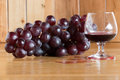 Still life Red Wine Stock Photography