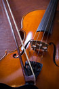 Still life violin music instrument wood Royalty Free Stock Photos