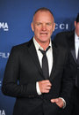 Sting los angeles ca november at the lacma art film gala at the los angeles county museum of art Stock Photos