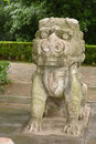 Stione Lion